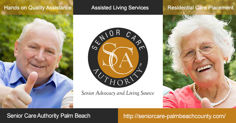 Senior Care Authority Launches New Website To Help Seniors in Palm Beach County