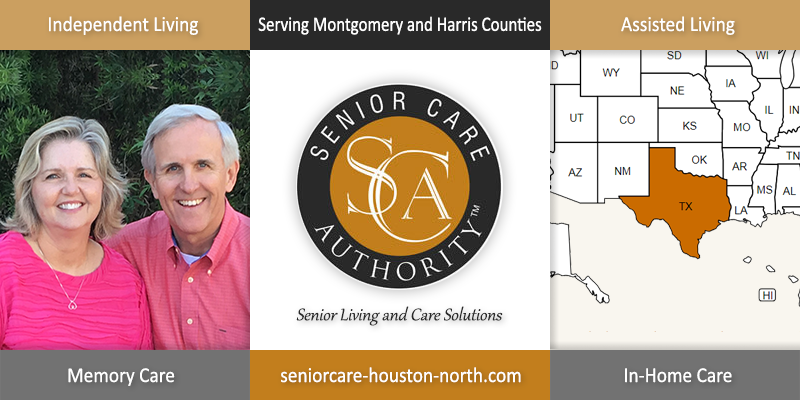 Senior Care Authority, North Houston Launches New Website
